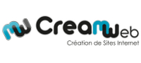 Creamweb - Création de sites internet